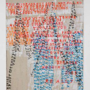 Henry Chapman & Fabian Herkenhoener: The Blast @T293, Rome  - GalleriesNow.net