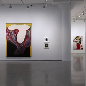 Sadamasa Motonaga. Change/Continuity: New York 1966-67 @Fergus McCaffrey, New York  - GalleriesNow.net