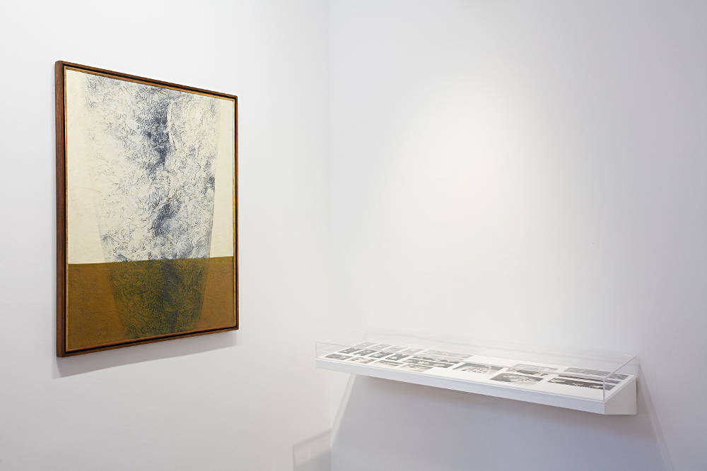 Galeria Nara Roesler New York Tomie Ohtake 5