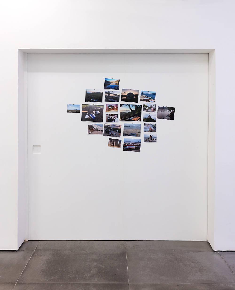 Galeria Nara Roesler Rio de Janeiro Alberto Baraya 3