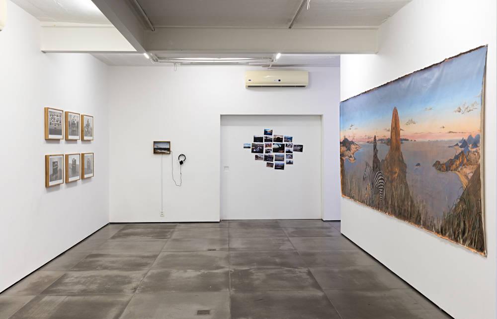Galeria Nara Roesler Rio de Janeiro Alberto Baraya 5
