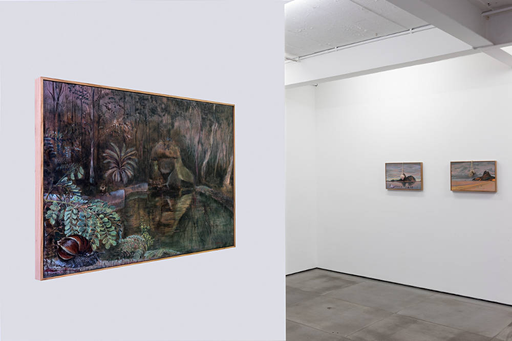 Galeria Nara Roesler Rio de Janeiro Alberto Baraya 6