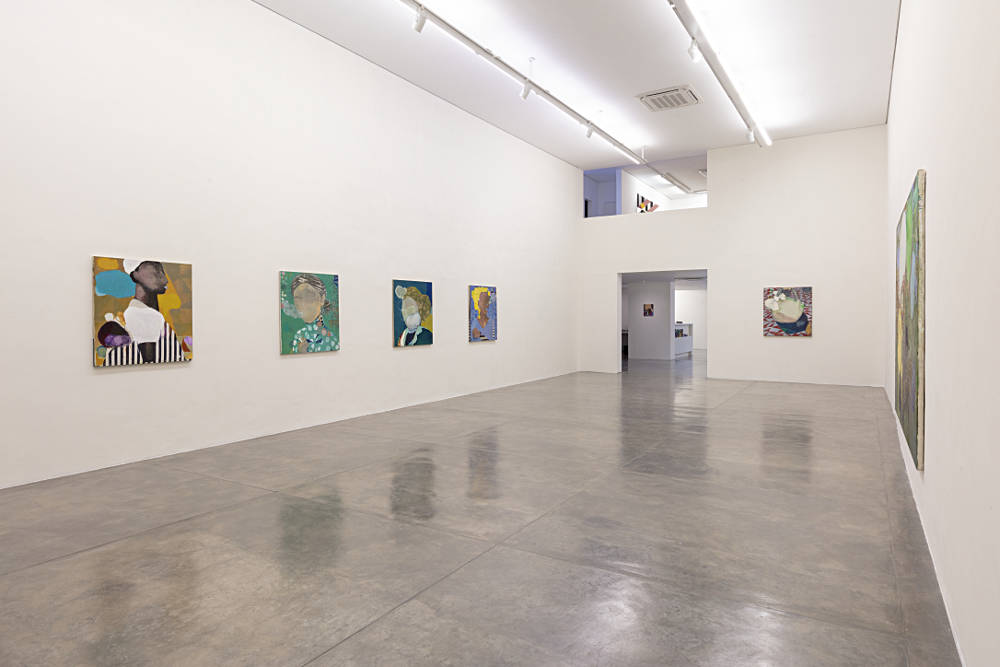 Galeria Nara Roesler Sao Paulo Cristina Canale 3