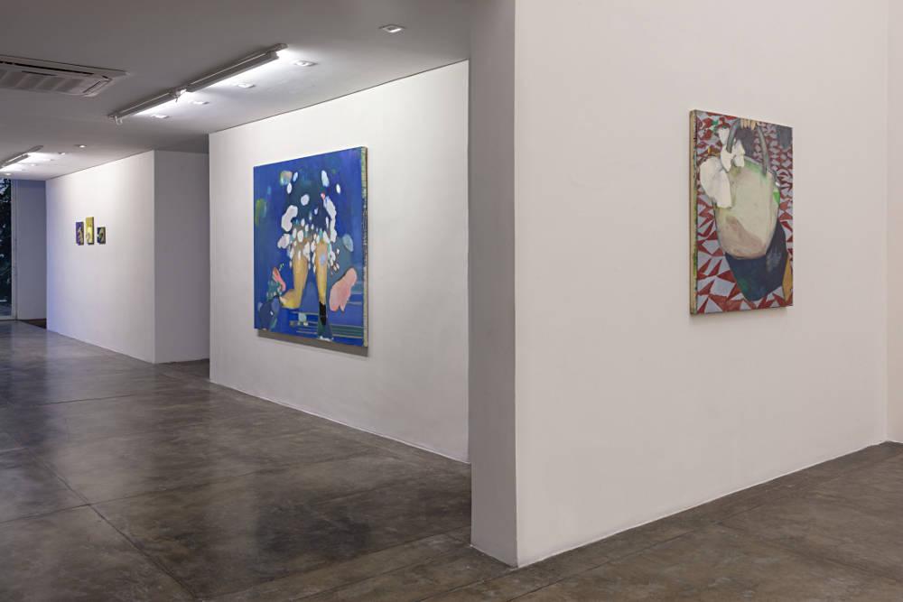 Galeria Nara Roesler Sao Paulo Cristina Canale 4