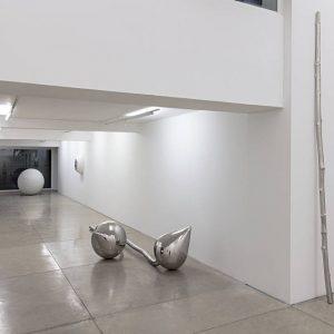 Not Vital: Saudade @Galeria Nara Roesler São Paulo, São Paulo  - GalleriesNow.net