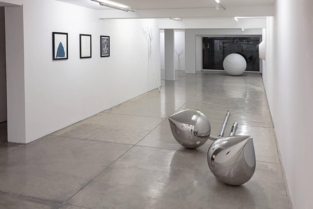 Galeria Nara Roesler Sao Paulo Not Vital 2