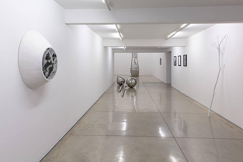 Galeria Nara Roesler Sao Paulo Not Vital 5