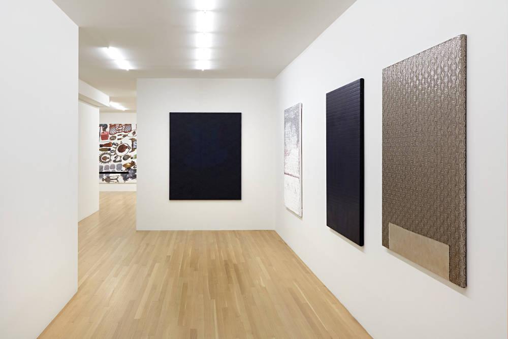 Galerie Buchholz Sergej Jensen 1