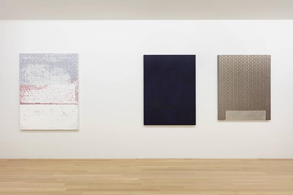 Galerie Buchholz Sergej Jensen 2