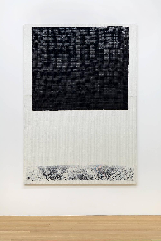 Galerie Buchholz Sergej Jensen 7
