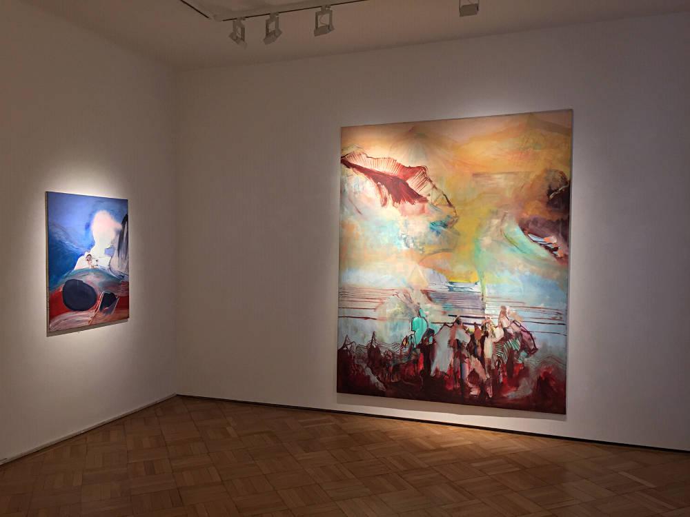 Galerie Ernst Hilger Clemens Kaletsch 1