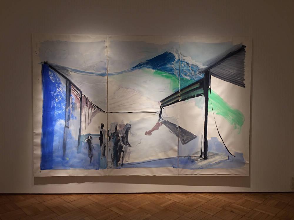 Galerie Ernst Hilger Clemens Kaletsch 3