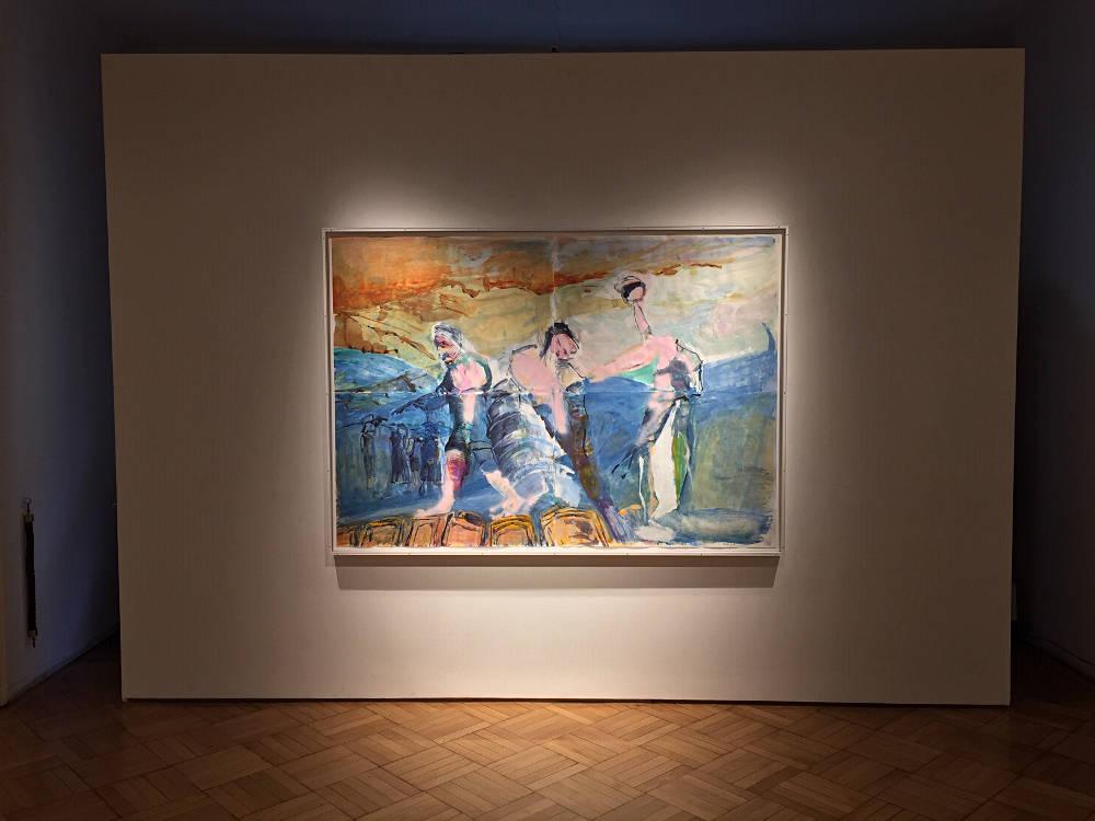 Galerie Ernst Hilger Clemens Kaletsch 4