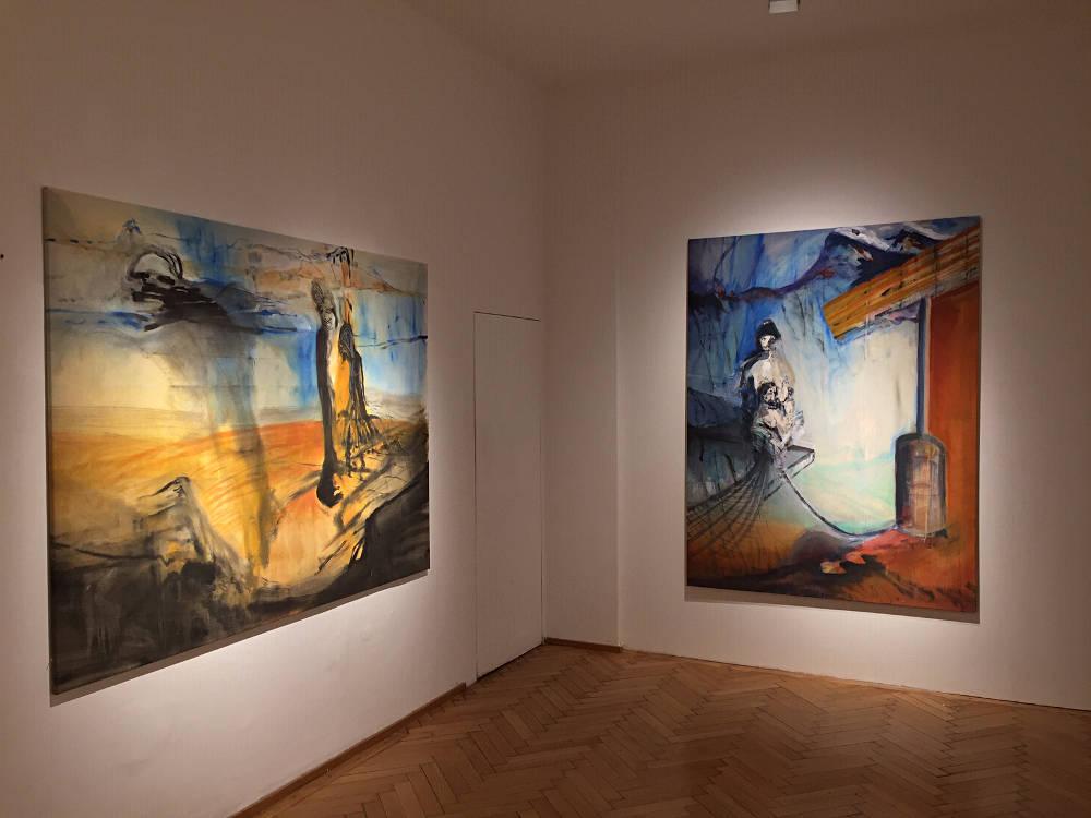 Galerie Ernst Hilger Clemens Kaletsch 5