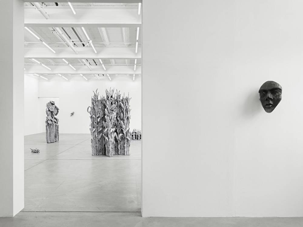Galerie Eva Presenhuber Jean-Marie Appriou 1