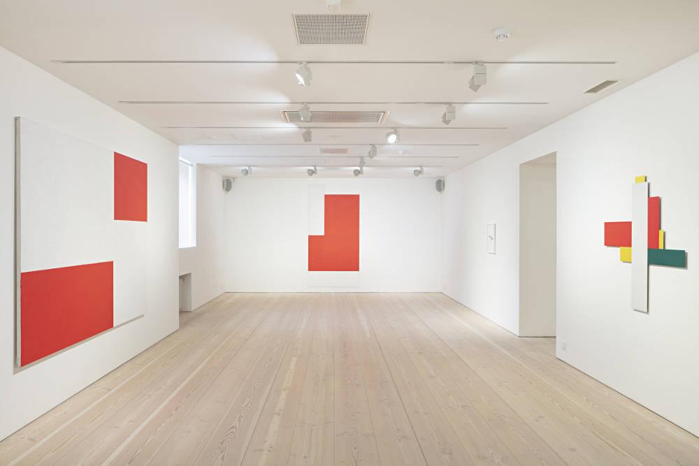 Galerie Forsblom Carolus Enckell 2018 2