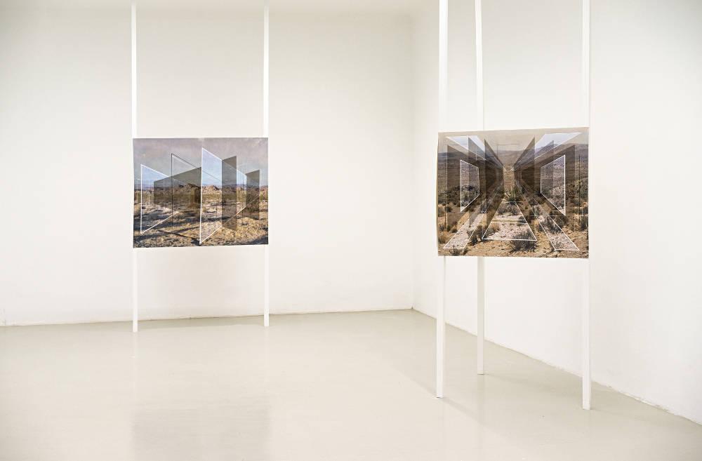 Galerie Lisa Kandlhofer Rodrigo Valenzuela 1