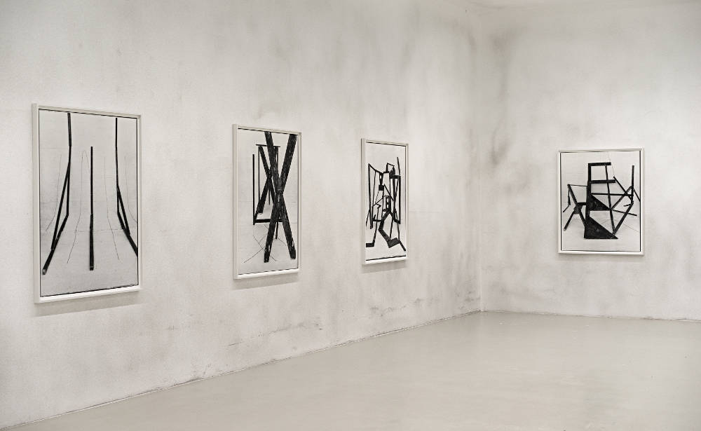 Galerie Lisa Kandlhofer Rodrigo Valenzuela 2