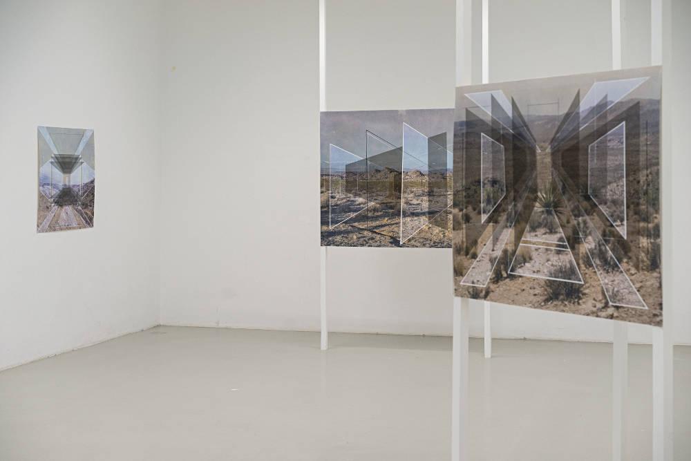 Galerie Lisa Kandlhofer Rodrigo Valenzuela 3