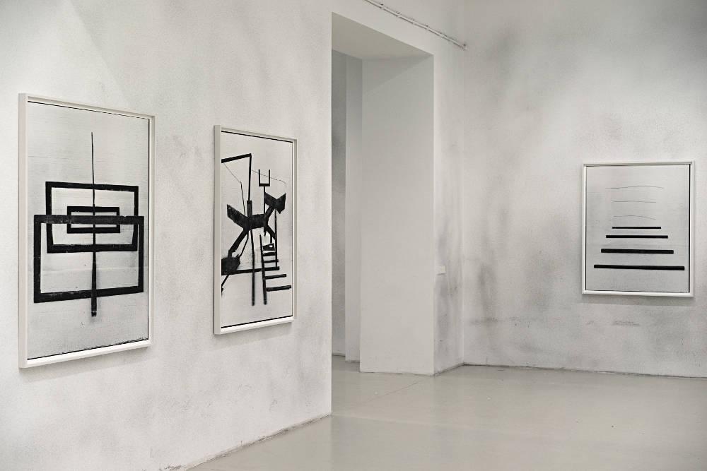 Galerie Lisa Kandlhofer Rodrigo Valenzuela 4