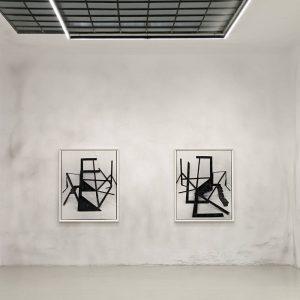 Rodrigo Valenzuela: American Type @Galerie Lisa Kandlhofer, Vienna  - GalleriesNow.net