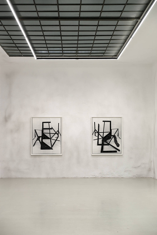 Galerie Lisa Kandlhofer Rodrigo Valenzuela 5