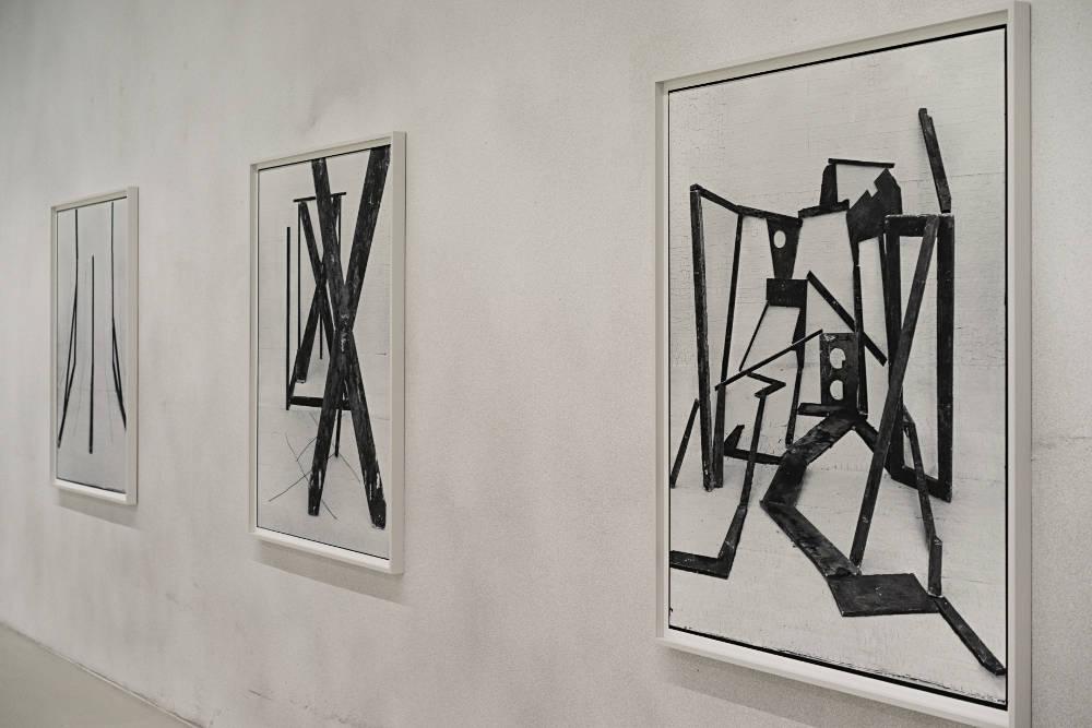 Galerie Lisa Kandlhofer Rodrigo Valenzuela 6