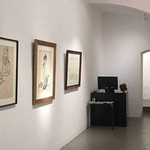 Modern Masters @Galerie Ruberl, Vienna  - GalleriesNow.net