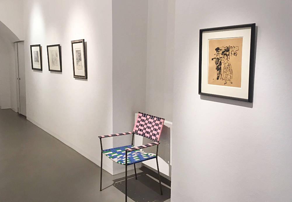 Galerie Ruberl Modern Masters 2
