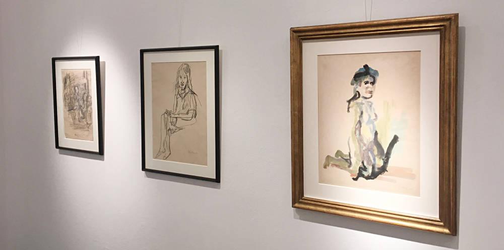 Galerie Ruberl Modern Masters 4