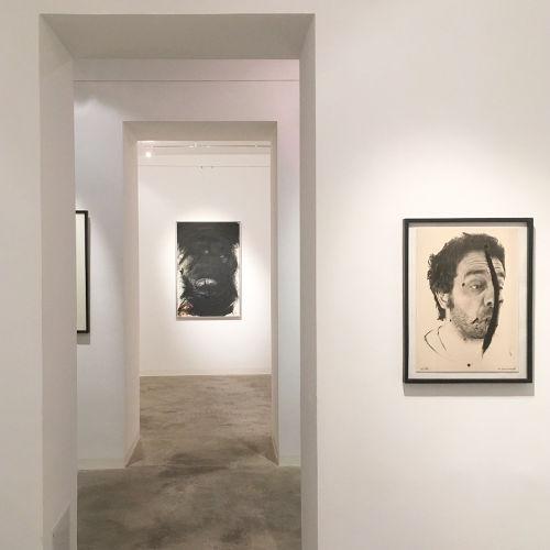 @Galerie Ruberl, Vienna  - GalleriesNow.net