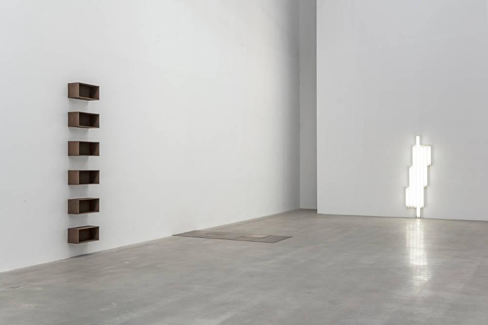 Galerie Thaddaeus Ropac Pantin Monumental Minimal 5