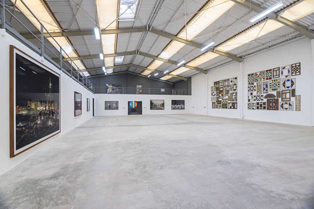 Galleria Continua Les Moulins Ahmed Mater 1