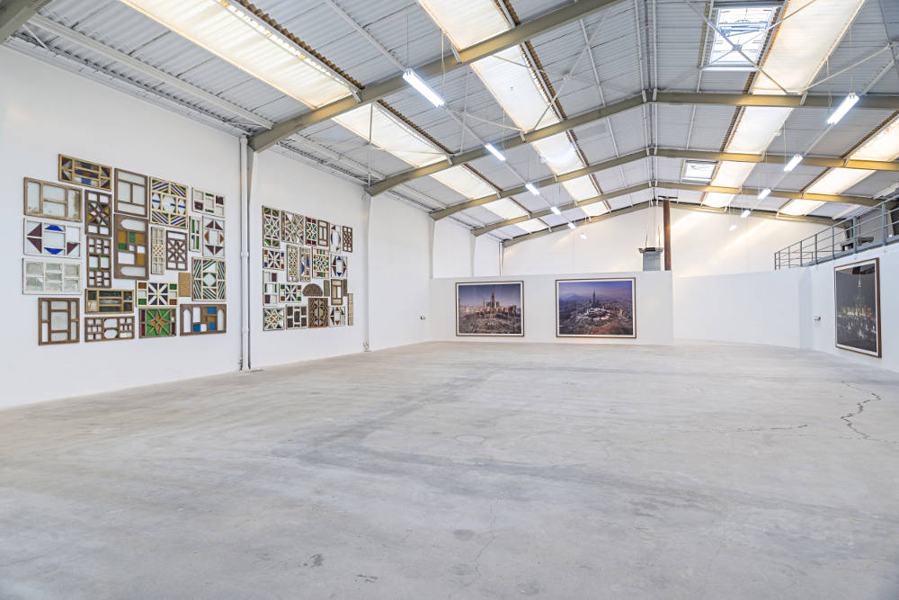 Galleria Continua Les Moulins Ahmed Mater 2