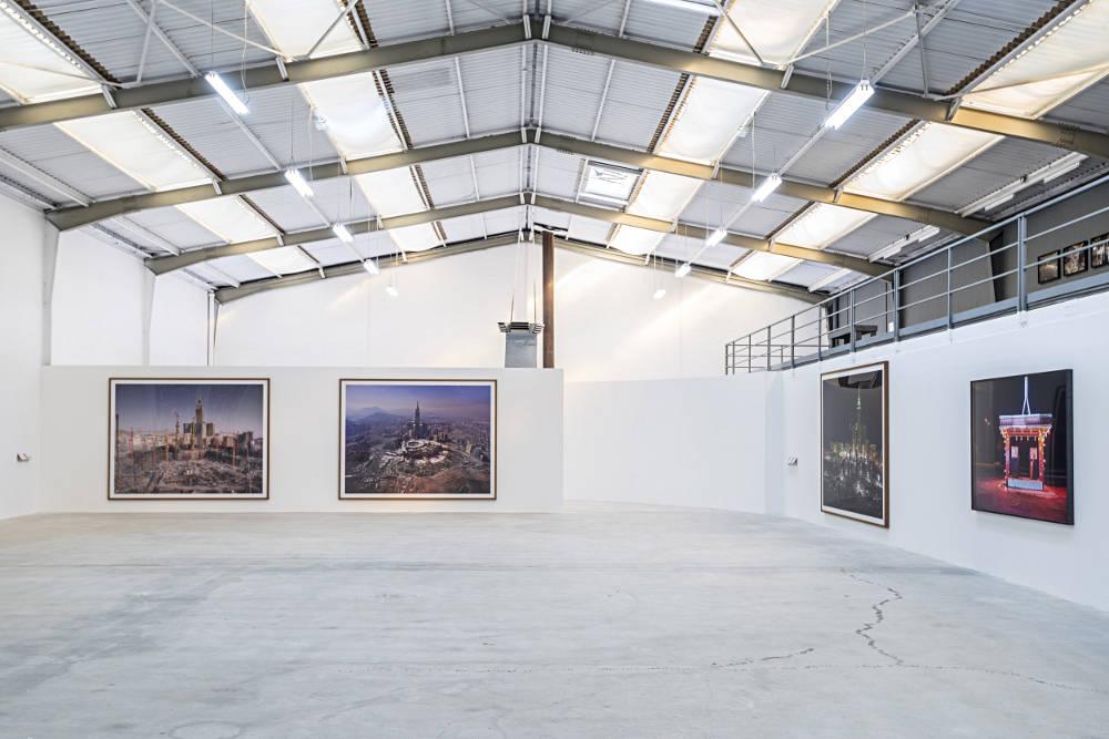 Galleria Continua Les Moulins Ahmed Mater 3