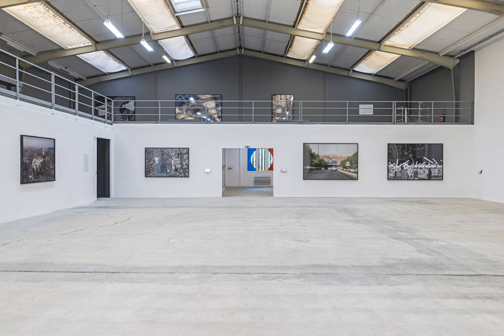 Galleria Continua Les Moulins Ahmed Mater 4