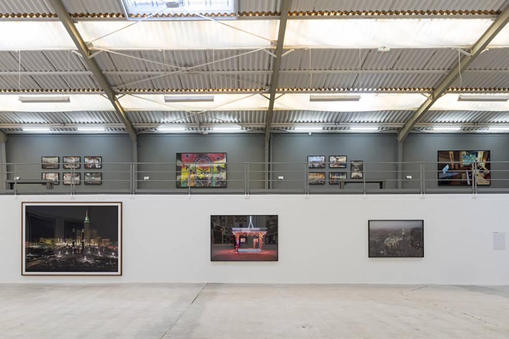 Galleria Continua Les Moulins Ahmed Mater 5
