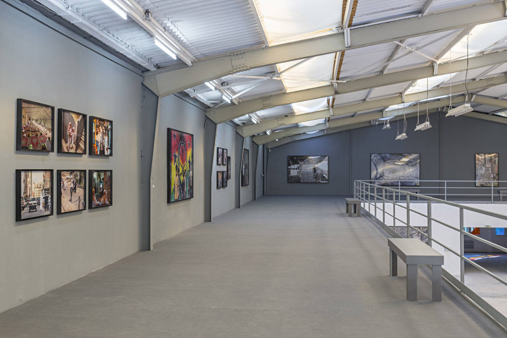 Galleria Continua Les Moulins Ahmed Mater 6