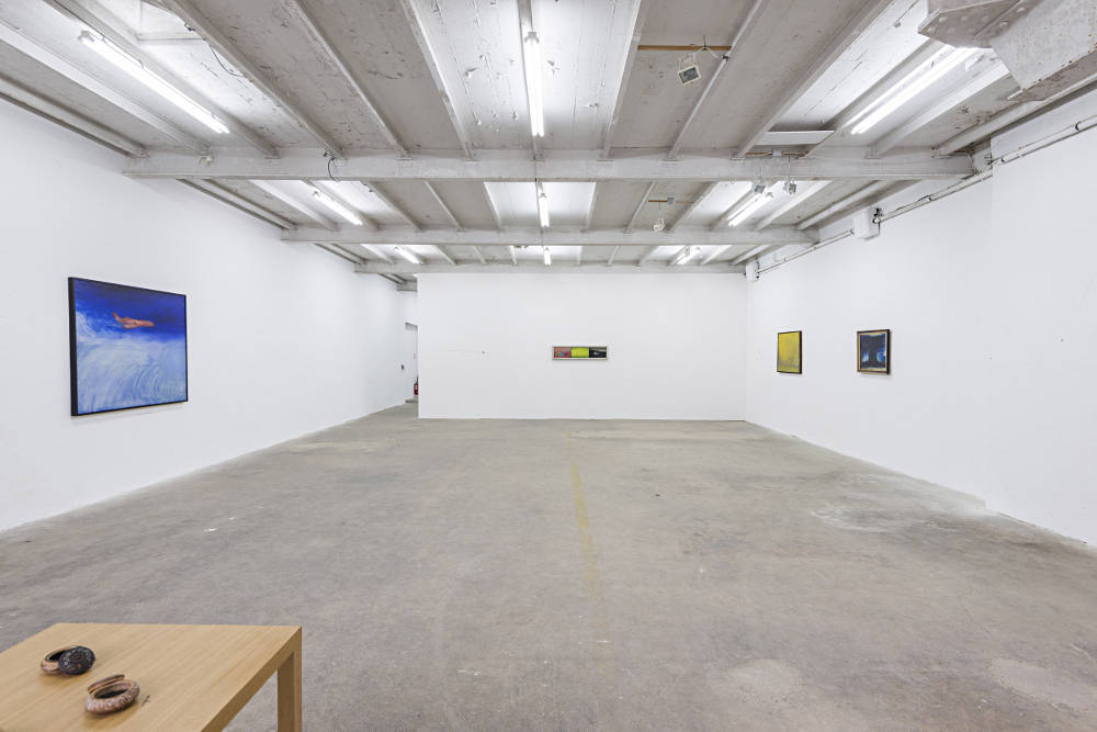 Galleria Continua Les Moulins Nedko Solakov 1