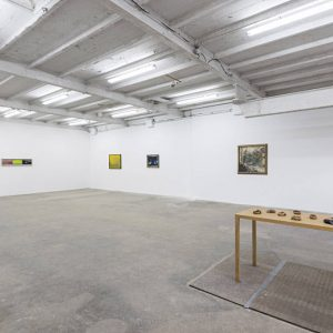 Nedko Solakov: Paintings from Long Ago @Galleria Continua Les Moulins, Boissy-le-Châtel  - GalleriesNow.net