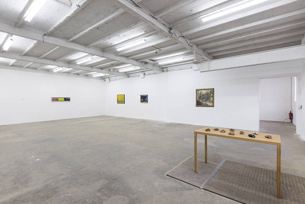 Galleria Continua Les Moulins Nedko Solakov 2