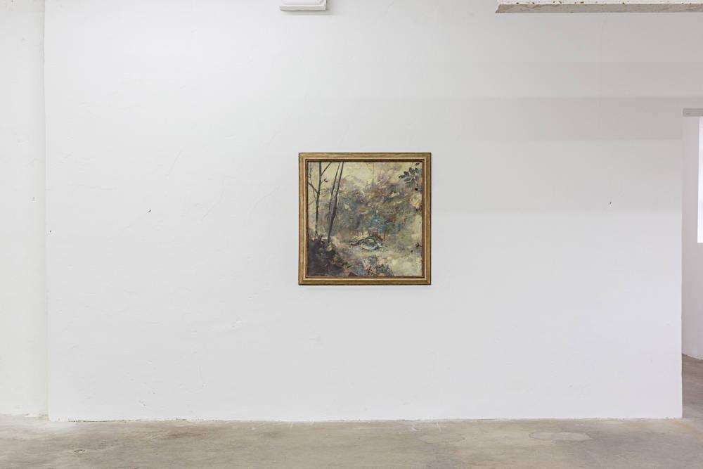Galleria Continua Les Moulins Nedko Solakov 4