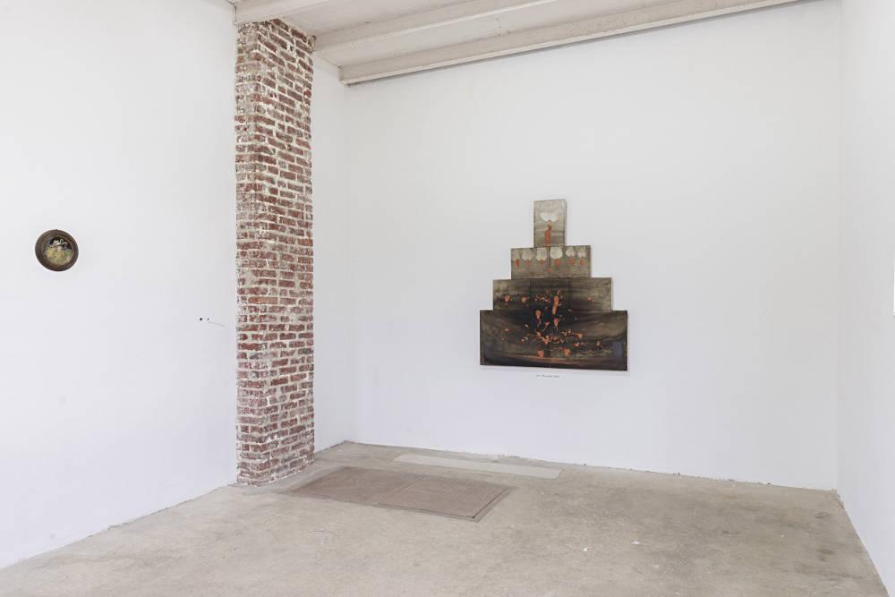 Galleria Continua Les Moulins Nedko Solakov 5
