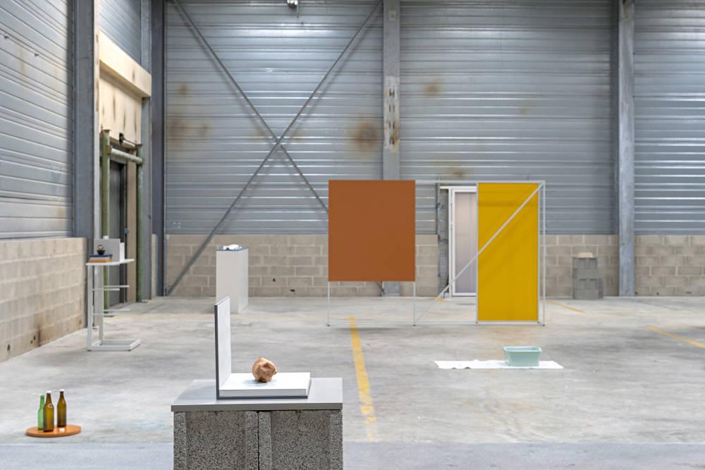 Galleria Continua Les Moulins Ornaghi Prestinari 1