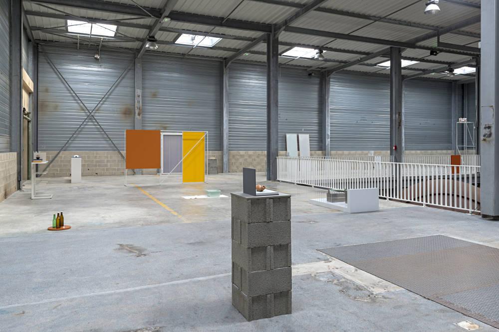 Galleria Continua Les Moulins Ornaghi Prestinari 2