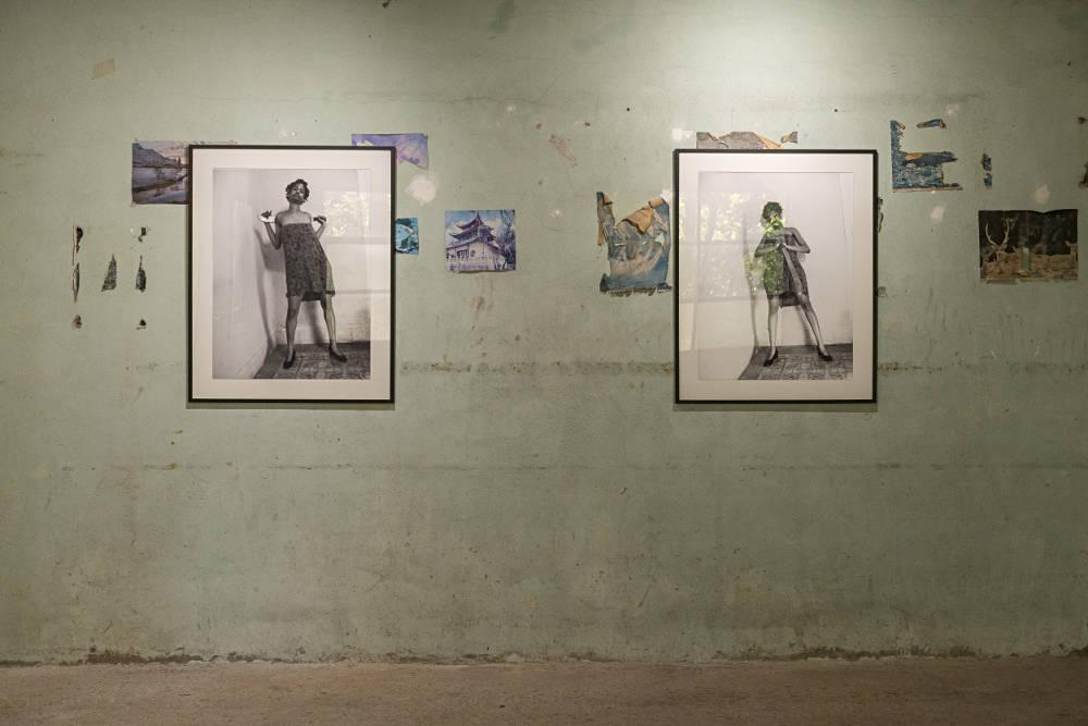 Galleria Continua Les Moulins Susana Pilar 3
