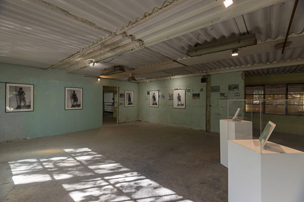 Galleria Continua Les Moulins Susana Pilar 5