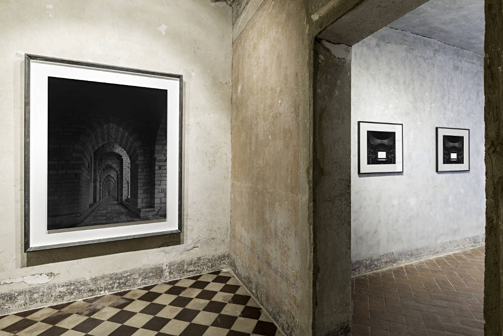 Galleria Continua San Gimignano Hiroshi Sugimoto 1