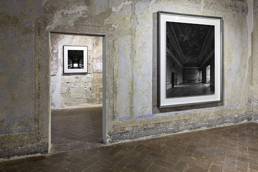 Galleria Continua San Gimignano Hiroshi Sugimoto 2