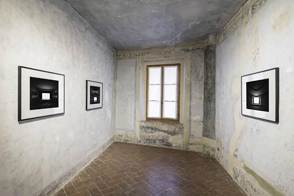 Galleria Continua San Gimignano Hiroshi Sugimoto 3